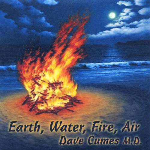 Earth Water Fire Air