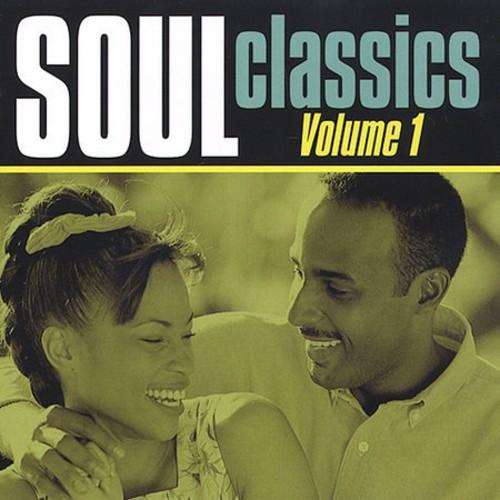 Soul Classics, Vol.1