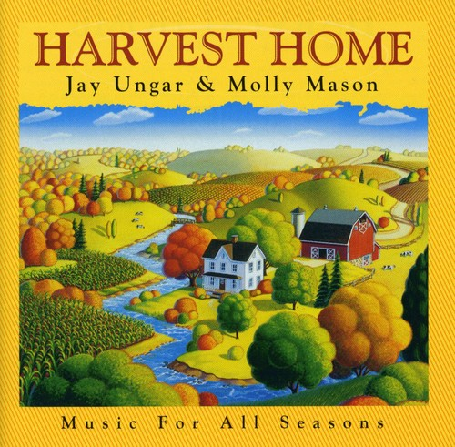 Harvest Home: Music for All Seasons