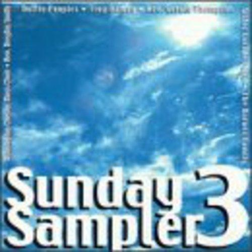 Sunday Sampler Vol.3