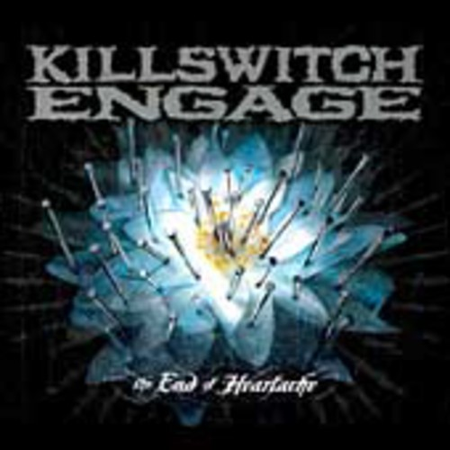 Killswitch Engage-End of Heartache