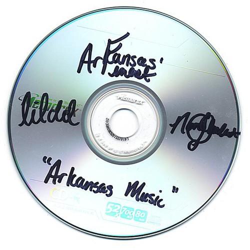 Arkansas Music