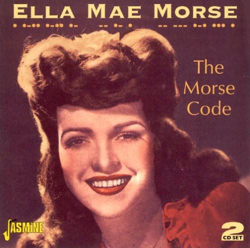 Morse Code [Import]