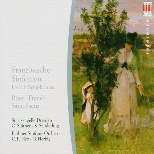 French Symphonies