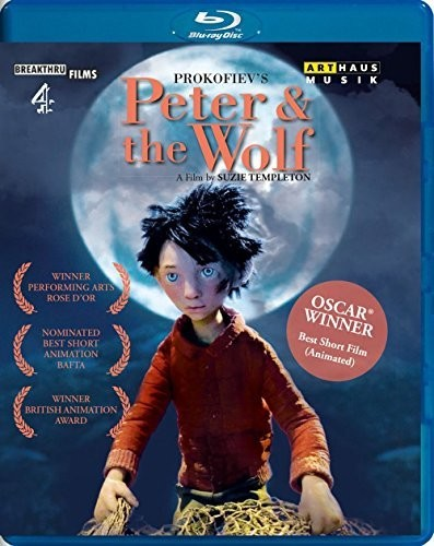 Peter & the Wolf