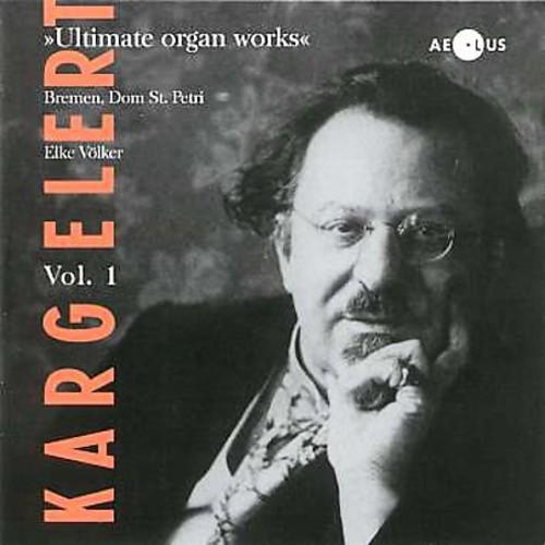 Ultimate Organ Works 1
