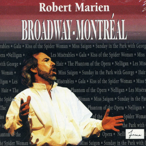 Broadway Montreal