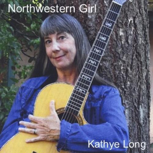 Northwestern Girl