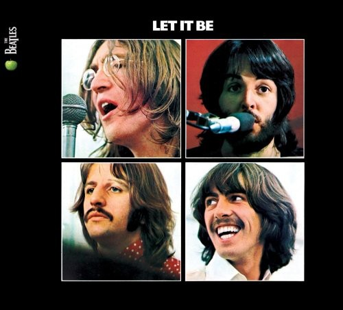 The Beatles-Let It Be