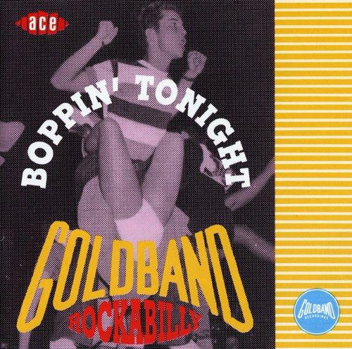 Goldband Rockabilly: Boppin Tonight /  Various [Import]