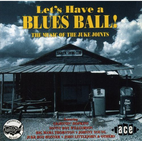 Let's Have a Blues Ball /  Various