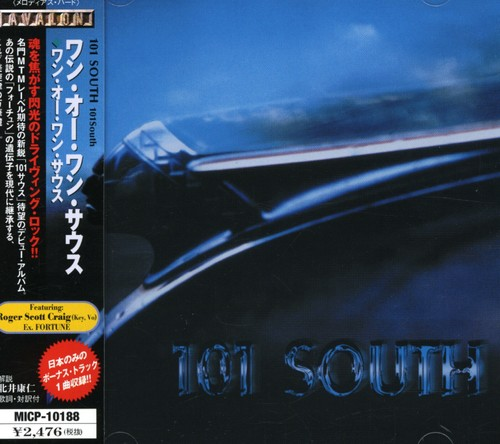 101 South [Import]