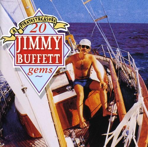 Jimmy Buffett-Pirate's Treasure: Best Of (aus)