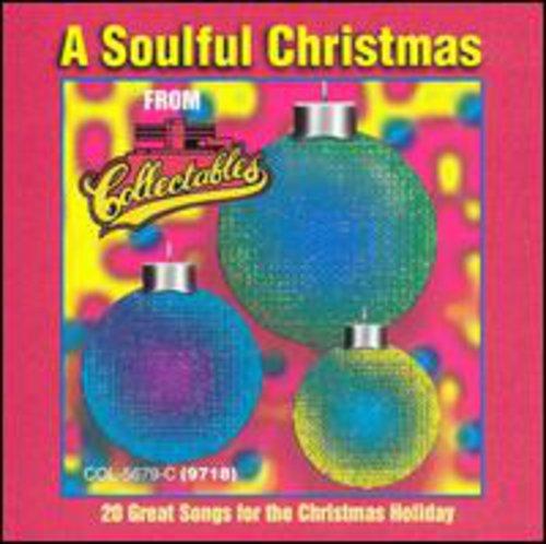 A Soulful Christmas Vol.1