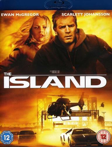The Island [Import]