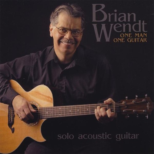 One Man One Guitar