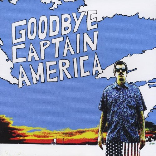 Goodbye Captain America