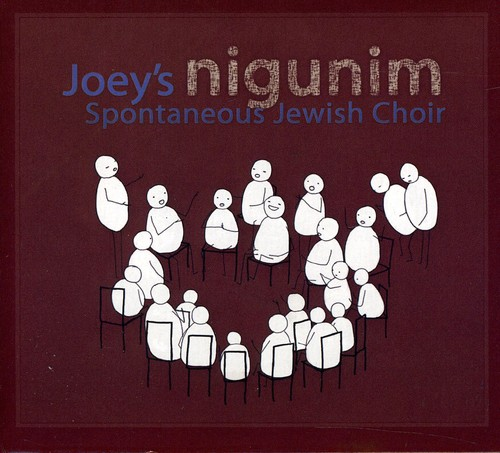 Joey's Nigunim: Spontaneous Jewish Choir