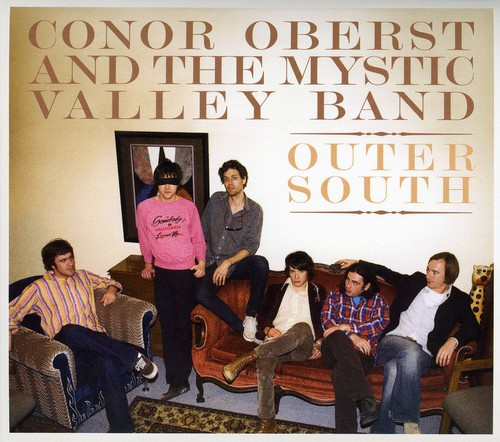 Oberst, Conor / Mystic Valley Band-Outer South