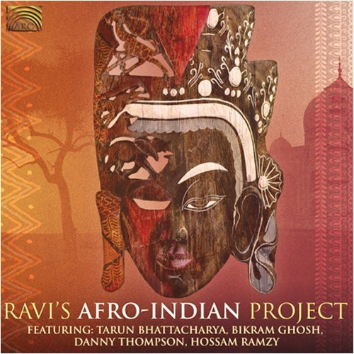 Ravi's Afro-indian Project