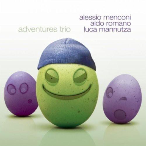 Adventures Trio [Import]