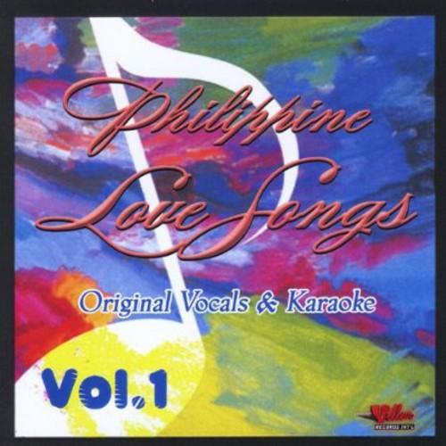 Philippine Love Songs 1