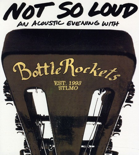 Not So Loud: An Acoustic Evening