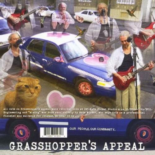 Grasshopper's Appeal