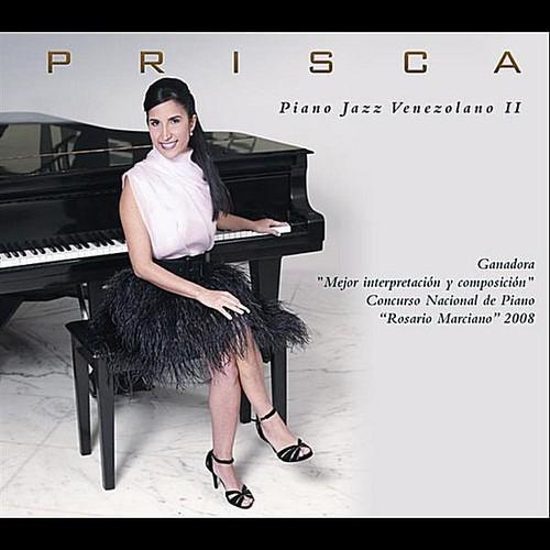 Piano Jazz Venezolano 2