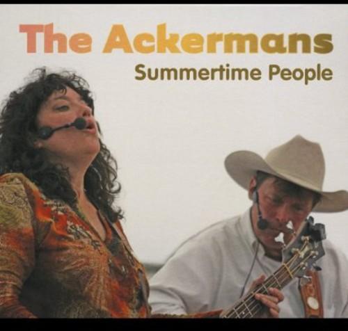 Summertime People