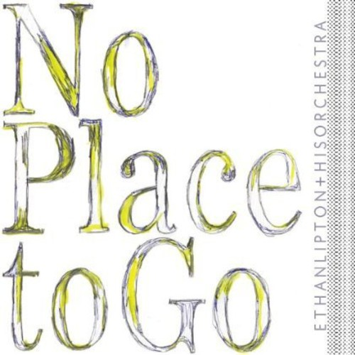 No Place to Go
