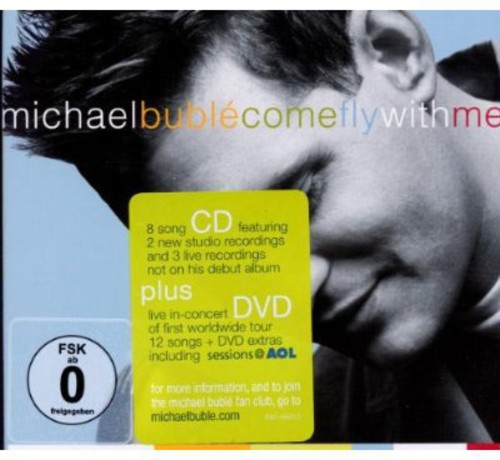 Michael Bublé-Come Fly with Me