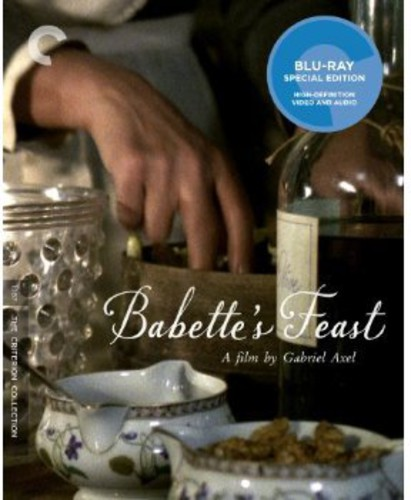 Babette's Feast (Criterion Collection)