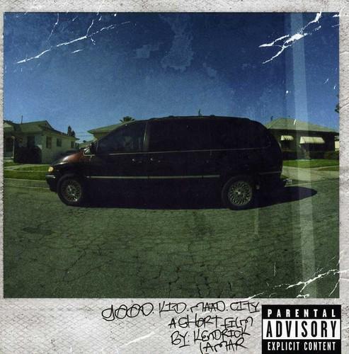 Good Kid: M.A.A.D City [Explicit Content]
