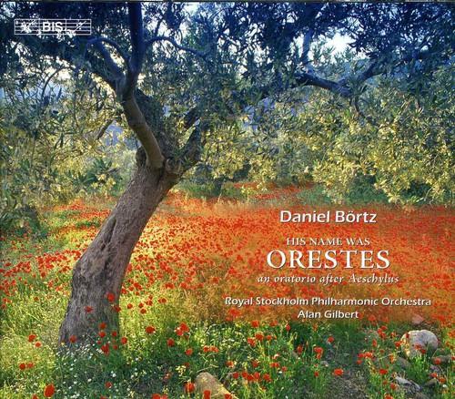 His Name Was Orestes
