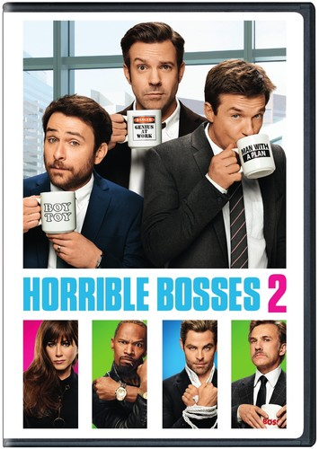 Horrible Bosses 2 [UltraViolet]