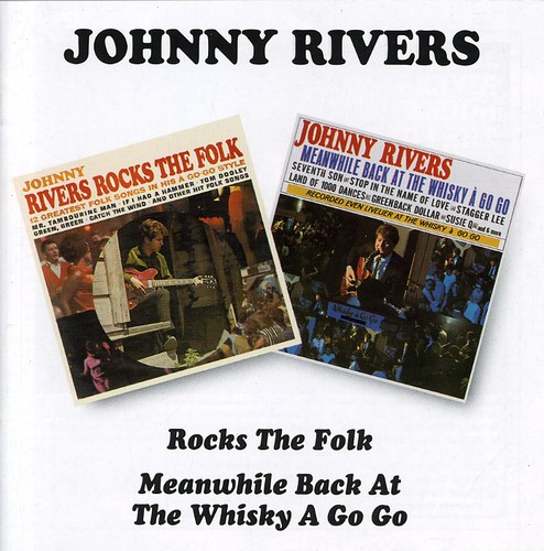 Rocks the Folks /  Meanwhile [Import]