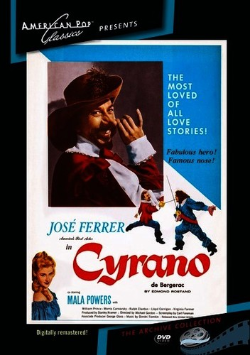 Cyrano de Begerac