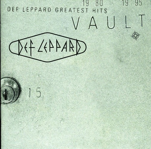 Def Leppard-Vault: Greatest Hits