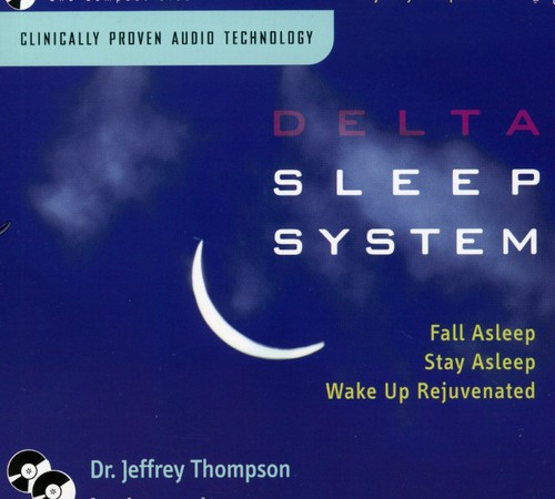 Dr. Thompson Jeffrey-Delta Sleep System