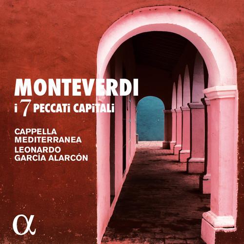 Monteverdi: I 7 peccatti capitali