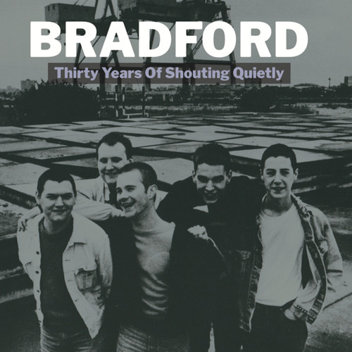 Thirty Years Of Shouting Quietly