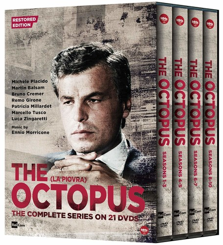 Octopus: Complete Series