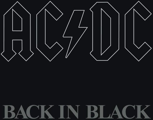 Back in Black [Remastered] [Digipak]
