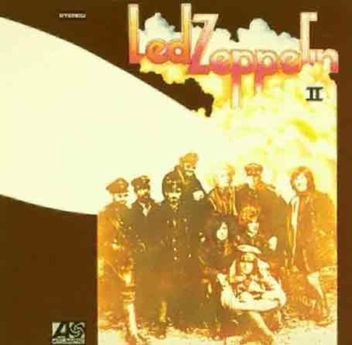 Led Zeppelin 2 (remastered)