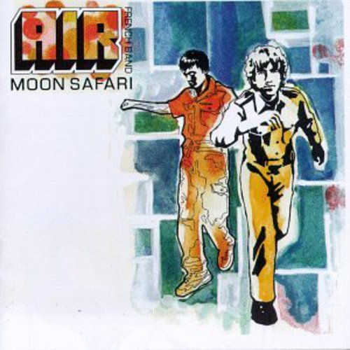 Air-Moon Safari