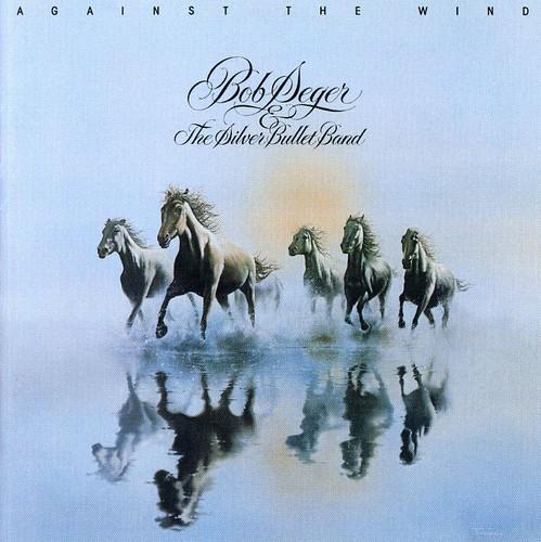Bob Seger-Against the Wind