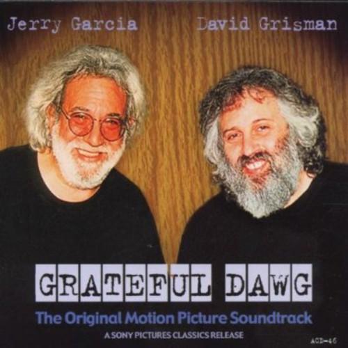 Grateful Dawg (Original Soundtrack)