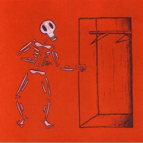 Mr. Bones Walk-In Closet