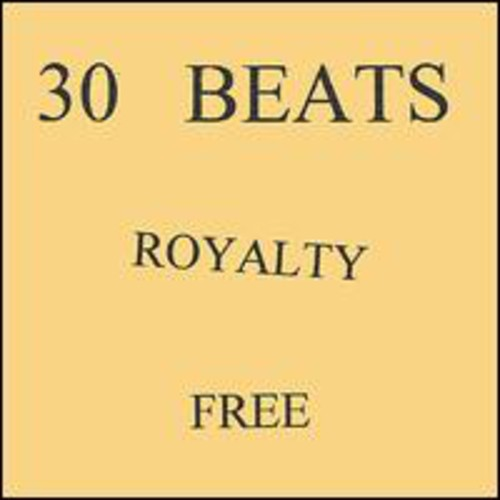 30 Beats Royalty Free
